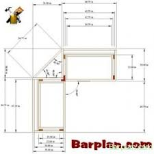 building a home bar plans 5 reasons to use bar plans easy home bar plans