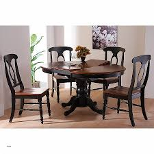 solid wood pedestal kitchen table oval white dining table and chairs inspirational casual home 5 piece