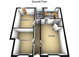 floor plan design free 3d floor plan software grey and brown long rectangular house