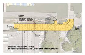 concrete pathway improvements city of fremont official website