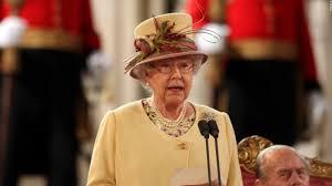 brexit u0027 debate palace rejects report queen backs leaving eu cnn