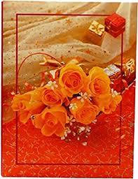 4 6 photo albums buy natraj memo type 300 pocket 4 x 6 inch album online at