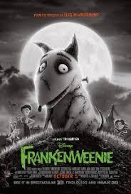 Frankenweenie (2012) [Latino]