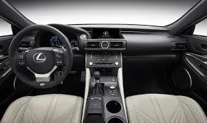 lexus is300 steering wheel 2014 detroit will the 2015 lexus rc f finally snag some bmw