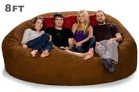 bean bag sofa bed bean bag couch bed giant beanbag make a bean bag sofa bed selv me