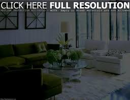 impressive green living room ideas home chic inspiring with velvet