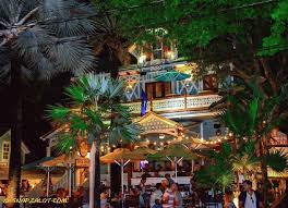 Backyard Restaurant Key West Find Key West Restaurants Bars And Dining Options Here At Fla