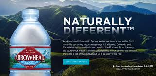 Water Challenge Buzzfeed California Says Nestlé Didn T The Rights To Bottle Millions