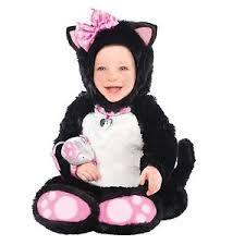 Baby Boy Halloween Costumes 12 18 Months Baby Toddler Girls Itty Bitty Kitty Costume Cat Kitten 6 12 12 18