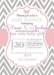 25 unique baby shower invitation templates ideas on pinterest