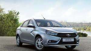 lada lada vesta detailed in fresh gallery