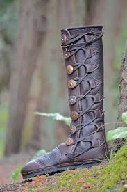 womens boots burning soul path shoes artisan shoes custom moccasin boots