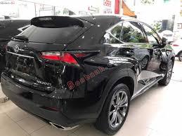 xe oto lexus nx 200t lexus nx 200t fsport 2015 ban oto lexus nx 200t fsport gia 2 tỷ