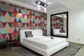 wallpaper for bedroom walls 16 stunning bedroom wallpaper ideas that will transform your bedroom