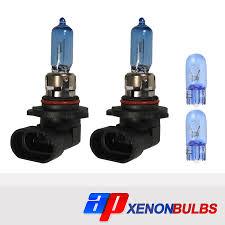 lexus xenon headlight bulb hb3 65w white xenon headlight bulbs fits lexus rx 400h ebay