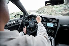 Golf R Usa Release Date 2015 Volkswagen Golf R First Test Motor Trend