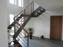 treppen stahl holz balkon mit treppe holz balkon mit treppe in holz frontal jpg
