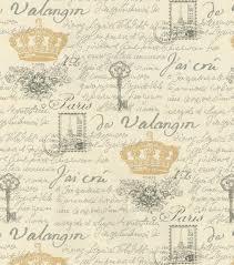 upholstery fabric waverly paris notebook clay joann