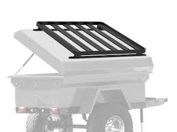 Pickup Canopy For Sale by Truck Canopy Or Trailer Slimline Ii Rack Kit Tall 1165mm W X