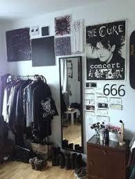 Emo Teenage Girl Room Ideas Bing Images Bedroom Ideas - Emo bedroom designs