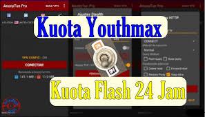 spoof host youthmax telkomsel ubah kuota youthmax telkomsel jadi kuota flash 24 jam triadicl com