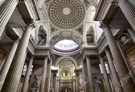 sainte genevieve pantheon 1756 jacques germain soufflot