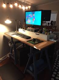 Ikea Galant Standing Desk by Ikea Studio Desk Shelf Decorative Desk Decoration