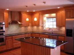 u design kitchen inviting home design