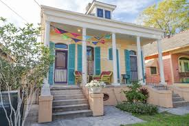 shotgun house tour 1317 n rendon st preservation resource