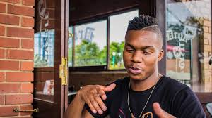 meet dj sliqe the slickest hip hop dj in sa