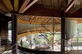 the breezy beautiful brazilian leaf house inhabitat green