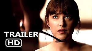 50 shades the scene where christian grey shaves ana s pubic hair fifty shаdеs frееd official trailer 2018 fifty shades of grey 3