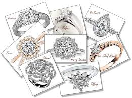 best wedding ring brands luxurious engagement ring brands collections