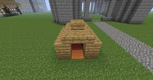 how to make a dog house kennel very very very easy p