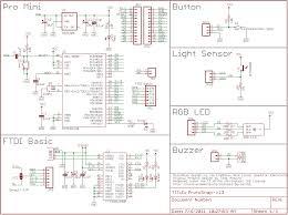 protosnap pro mini quickstart guide sparkfun electronics