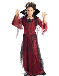 Vampiress Halloween Costumes Girls Vampire Halloween Costumes Monster Draculaura Fancy