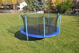 round trampolines trampolines com