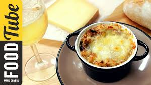 classic french onion soup french guy cooking youtube