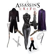Ninja Costumes Halloween 25 Female Assassin Ideas Assassin Costume