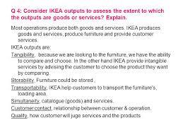 Ikea Services Process Book Revision Class Ikea Case Study U0026 General Questions