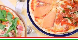 cuisine pizza คล ง อบ นวด ก นต อหน าต อตา pizzeria limoncello ส ดยอดร านพ ซซ าท