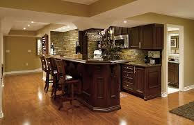 Finished Basement Bar Ideas 22 Finished Basements With Bars Page 2 Of 5 Finished Basement Bars