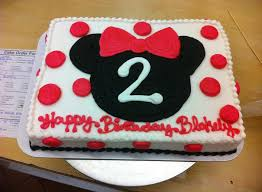 minnie mouse birthday cake misslaylacakes archive white minnie mouse cake