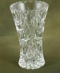Star Vase Lenox Crystal Star Bud Vase