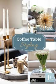 coffee table decor decoration decorative lovely ideas for tables
