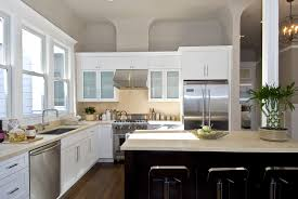 San Francisco Kitchen Cabinets San Francisco Kitchen Remodel Story Dura Supreme Cabinetry