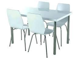 table de cuisine avec chaise table de cuisine et chaise table cuisine ikaca ikaca table de