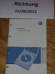 rns 510 instruction manual sold for sale r32oc vw golf r32