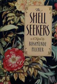 rosamunde pilcher books the shell seekers by roasamunde pilcher all books but