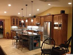 Kitchen Remodel With Island Custom Kitchen Remodeling